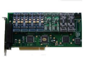 先锋 录音十六路语音卡[留言]XF-PCI/V16