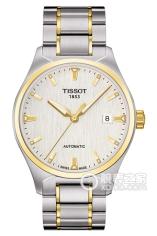 天梭TISSOT T-TEMPO系列T060.407.22.031.00腕表