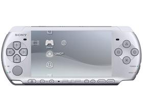 索尼 PSP-3000