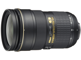 尼康 AF-S Nikkor 24-70mm/F2.8G