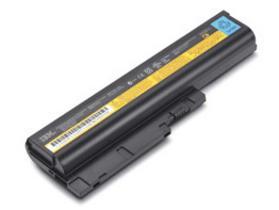 ThinkPad T60/R60/W500/T500/R500/SL400/SL500 6芯电池(40Y6799)