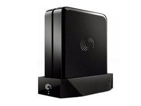 希捷 FreeAgent GoFlex Home(2TB)(STAM2000200)