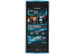 诺基亚 X6(8GB)