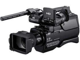 索尼 HXR-MC1500C