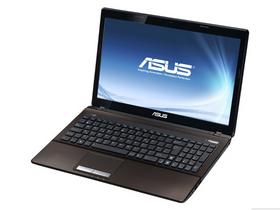 华硕 A53XI233SV-SL(4GB/500GB/DOS)