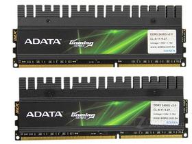 威刚 游戏威龙DDR3 2400 16G套装