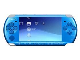 索尼 PSP-3006 VB 跃动蓝