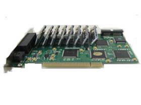 先锋 录音八路电话语音卡[留言]XF-PCI/V8