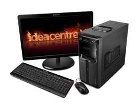 联想IdeaCentre K315(631/4GB/500GB)