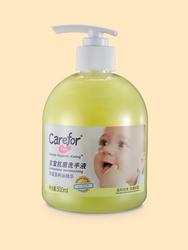 爱护宝宝抗菌洗手液 500ml