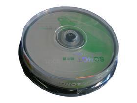 怡敏信 SOHOT CD-R(10片/桶装)