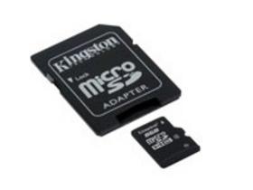 金士顿 Micro SD/TF(4G)