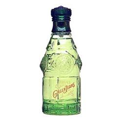 范思哲VERSACE绿色牛仔男士香水 7.5ml