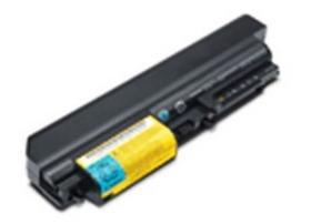 ThinkPad T61/R61/T400/R400 14寸宽屏9芯电池(43R2499)