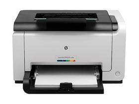 惠普 Laserjet Pro CP1025
