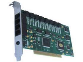先锋 录音四路电话录音卡(XF-PCI/R4)