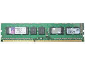 金士顿 DDR3 8G  ECC 1600