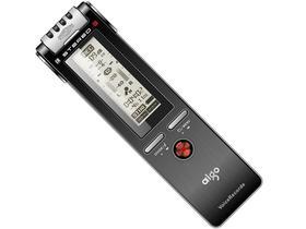 爱国者 双供电超清晰型录音笔 R5588 plus(4G)