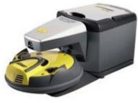 Karcher 全自动智能型清洁机器人RC3000