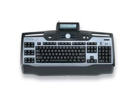 罗技 G15翻盖式游戏键盘