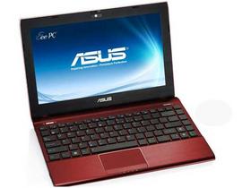 华硕 EeePC 1225B(E-450/2GB/500GB)红色
