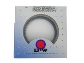 B+W 77mm 渐变灰镜