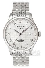 天梭LE LOCLE系列T41.1.483.33腕表