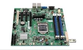 英特尔 Intel S1200BTS