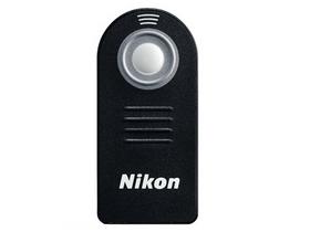 尼康 ML-L3 无线遥控器