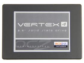 OCZ Vertex 4 128GB(VTX4-25SAT3-128G)