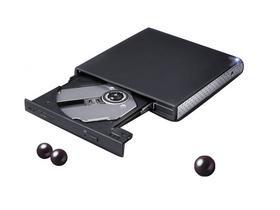 阿帕奇 超薄光雕DVD刻录机