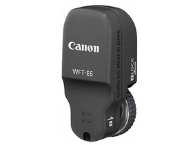 佳能 无线文件传输器 WFT-E6C