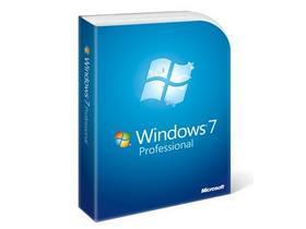 微软 Windows 7 专业版