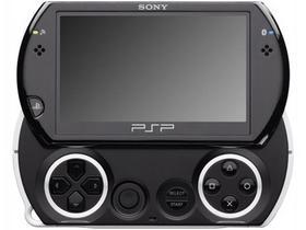 索尼 PSP GO(PSP-N1000)(黑色)