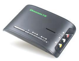 天敏 LT360W 加强版电视盒