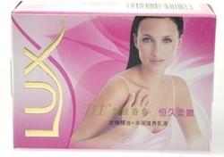 力士LUX美肤香皂(舒眠柔美,润采靓肤,闪亮冰爽,丝滑滋养,嫩白亮采,鲜果沁凉等多种香型) 125g