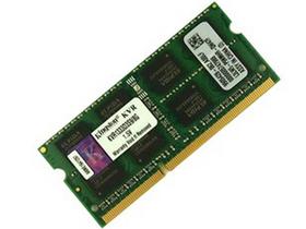 金士顿 DDR3 1600 8G