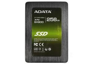 威刚 SX900(256GB)