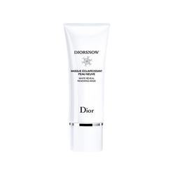 迪奥Dior,Christian Dior,CD雪晶灵焕白亮采净肤面膜 75ml