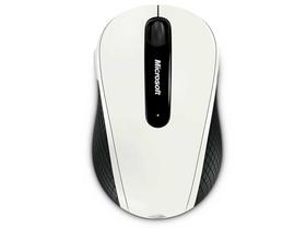 微软 无线蓝影便携鼠标 4000