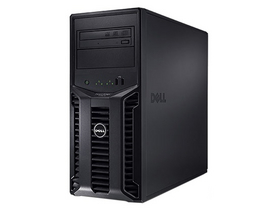 戴尔 Poweredge T110 II(E3-1220/2G/500G)