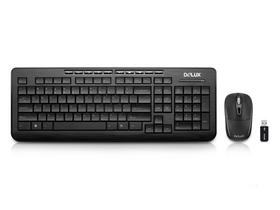 多彩 7800G无线键鼠套装