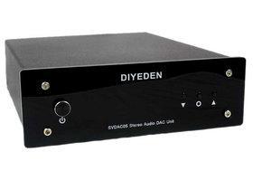 乐之邦 SVDAC05音频解码器