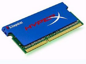 金士顿 骇客神条HyperX DDRIII 1600 4G