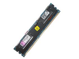 金士顿 4G RECC DDR3 1333(KVR1333D3D4R9S/4G)