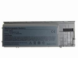 戴尔 D620电池 6芯