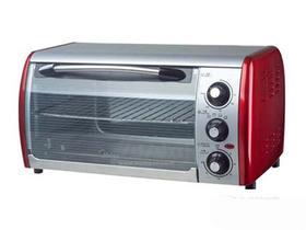 Midea 美的 电烤箱 MG17CC-AR 红色