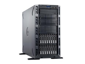 戴尔 PowerEdge T320(E5-2403/2G/500G/DVD)