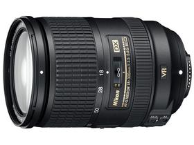 尼康 AF-S Nikkor 18-300mm f/3.5-5.6G ED DX VR