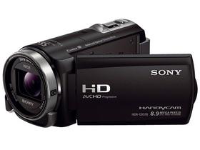 索尼 HDR-CX510E